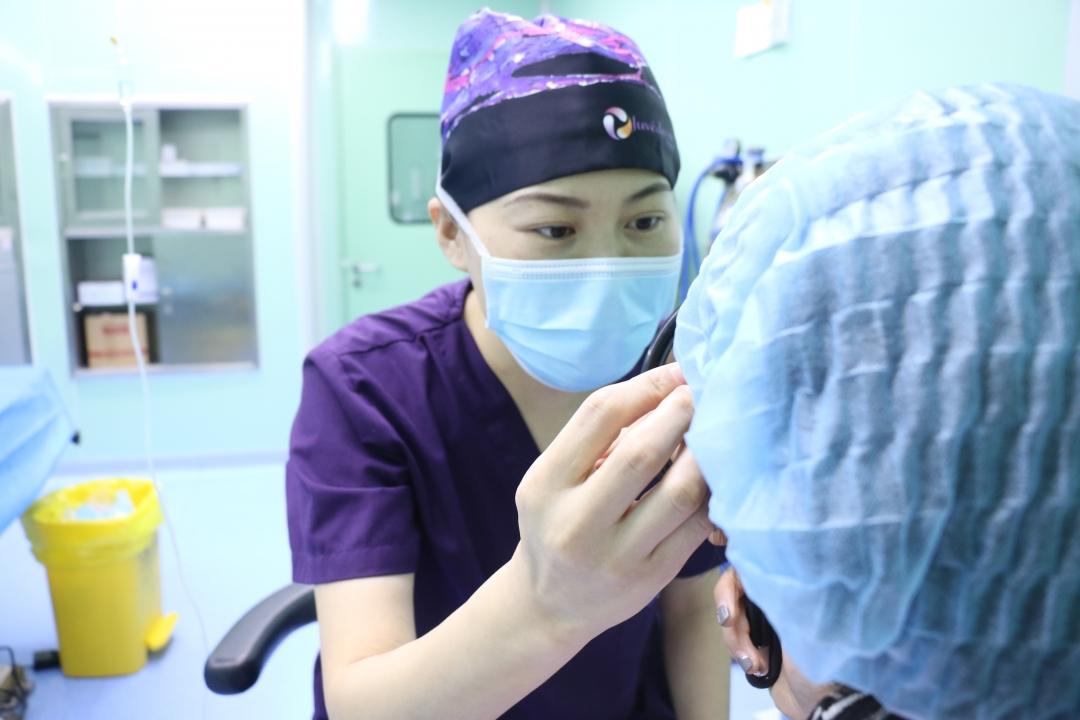 割双眼皮除了变美还可以解决哪些眼部问题?