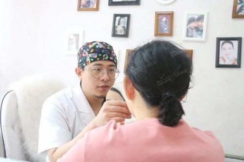 原来双眼皮手术这样的原理?