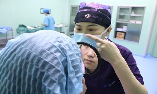 双眼皮手术面诊的重要性?