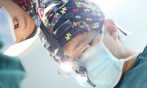 鼻整形中假体材料的选择(1)