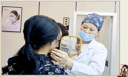 双眼皮手术能矫正眼皮下垂吗?