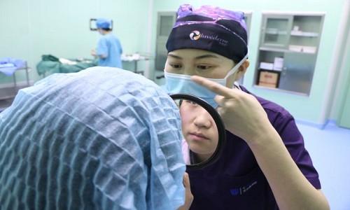 双眼皮面诊需要考虑的因素(1)